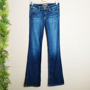 Joe's The Vixen Sassy Bootcut Jeans Sophia Size 29
